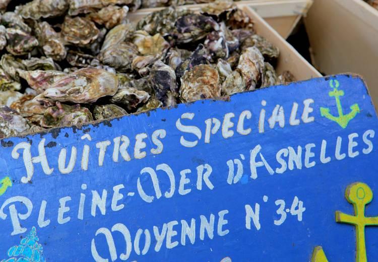 La Calvadosienne Calvados Tourisme