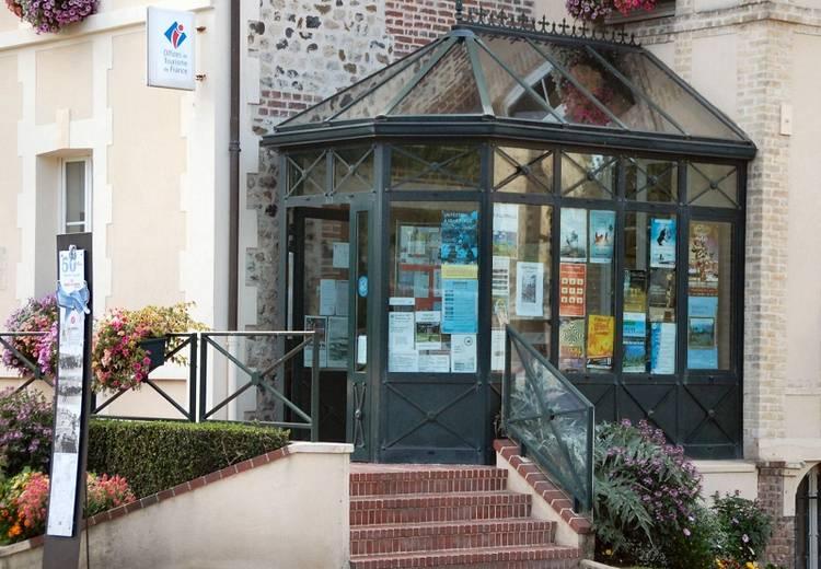 Office de Tourisme de Villerville