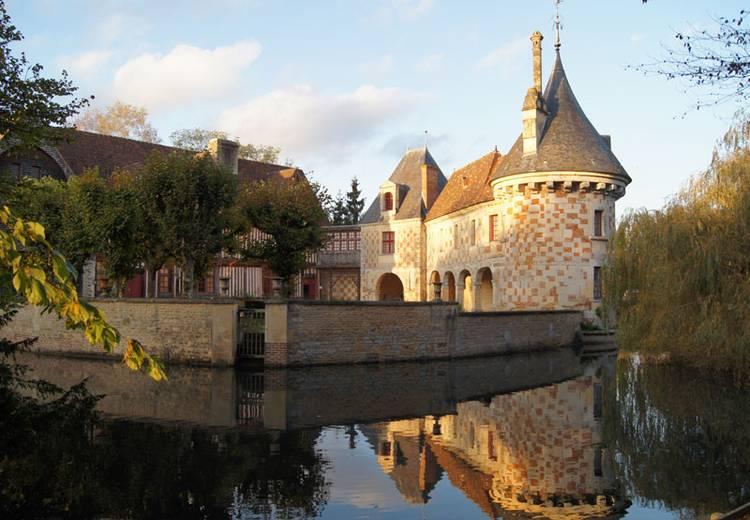 Château-Musée de Saint Germain de Livet Calvados Tourisme