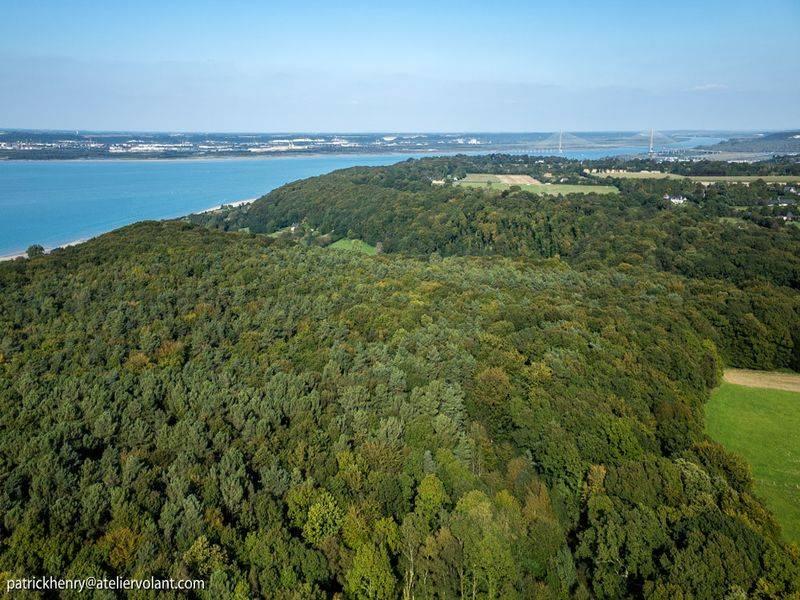 Sentier nature du bois du Breuil