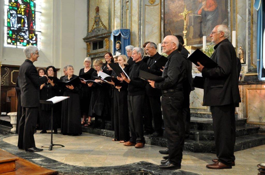 Concert - Ensemble Alma Musica