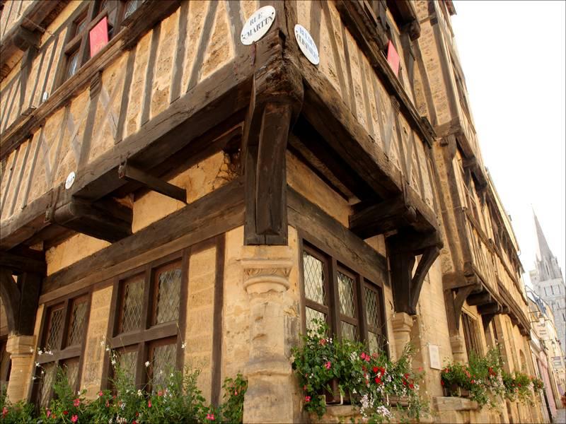 Vieux Bayeux