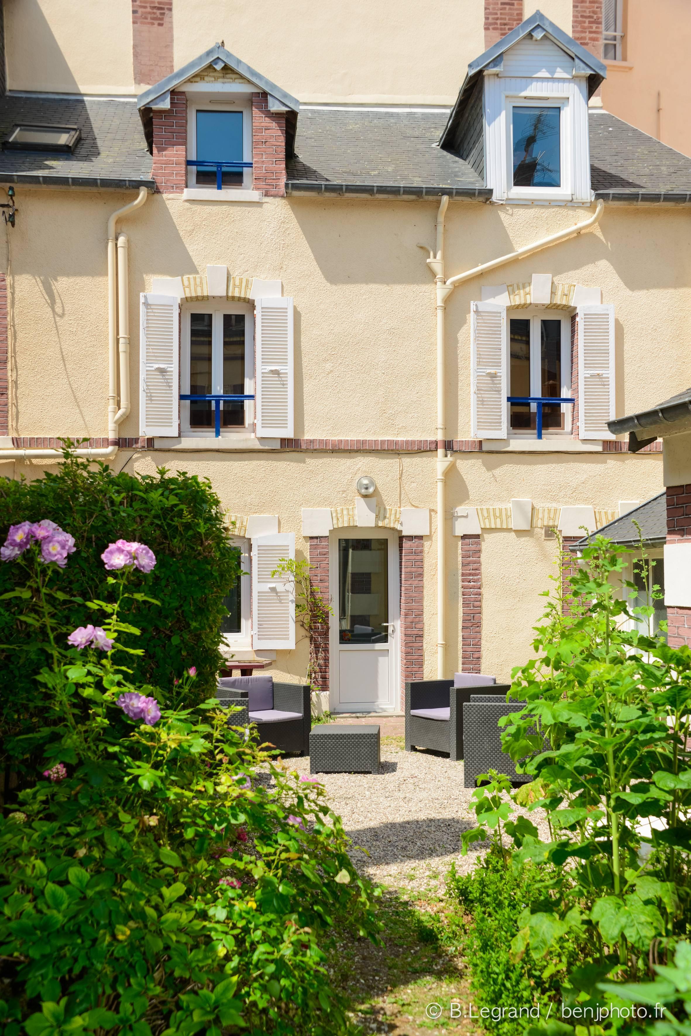 Villa Les Flots