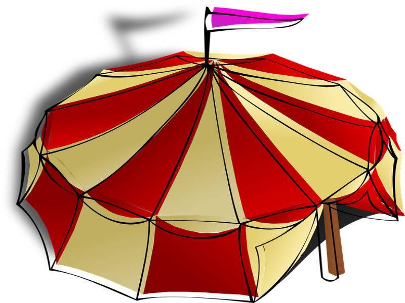 Stage découverte des arts du cirque