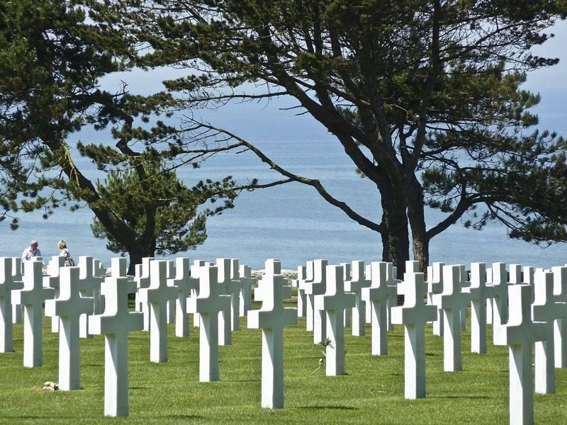 Visites guidées sur les sites de la Première et Seconde Guerre Mondiale