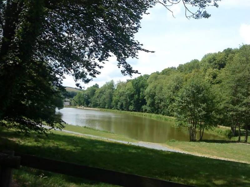 Camping de La Vallée du Traspy - Thury Harcourt