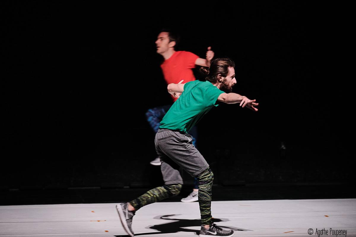 Spectacle de danse : Vivace