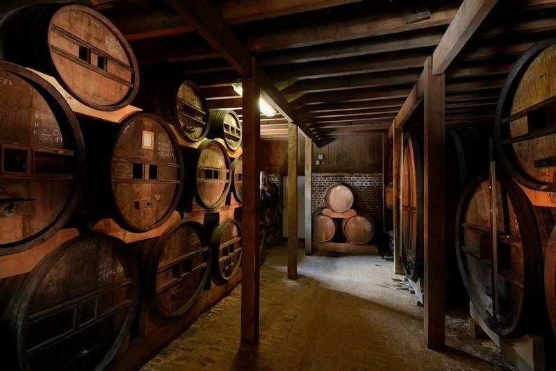 Calvados Time : Visite contée et dîner buffet