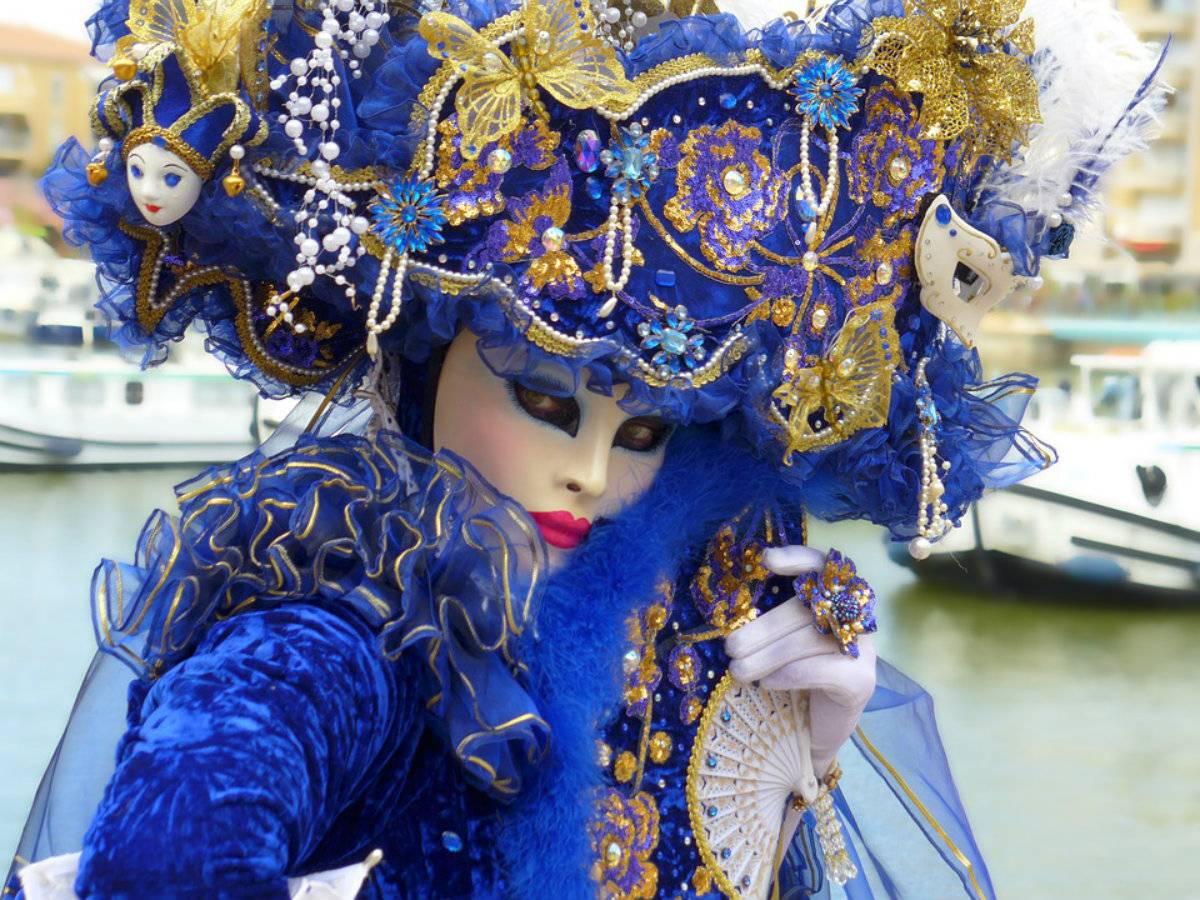 Les Féeries Vénitiennes de Dives-sur-Mer