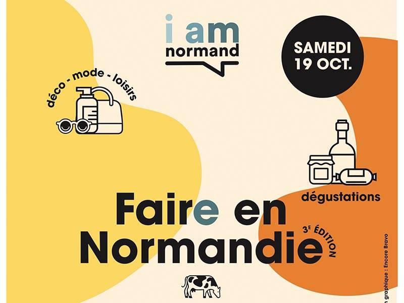 Faire en Normandie