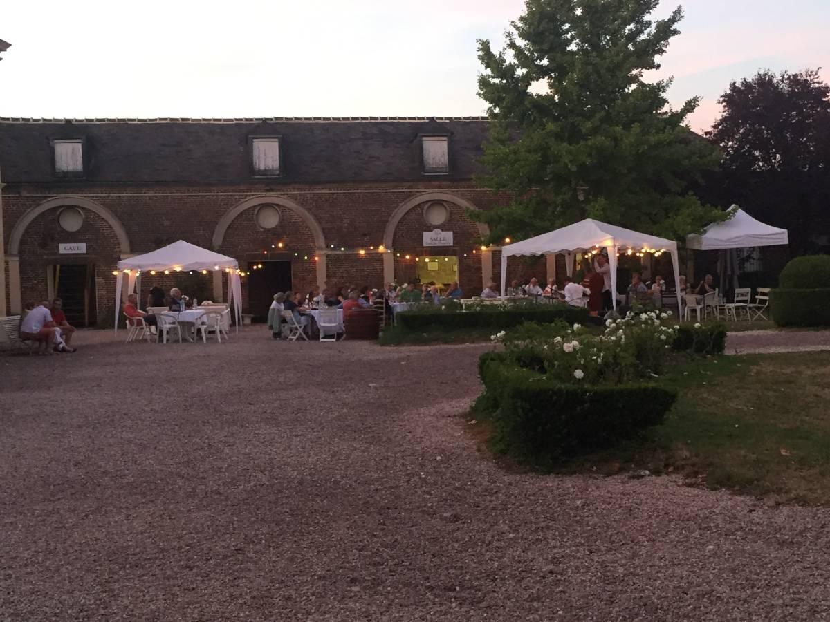 Calvados Time : Concert Jazz Manouche