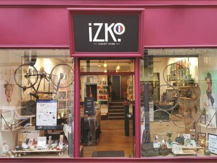Izko Concept Store