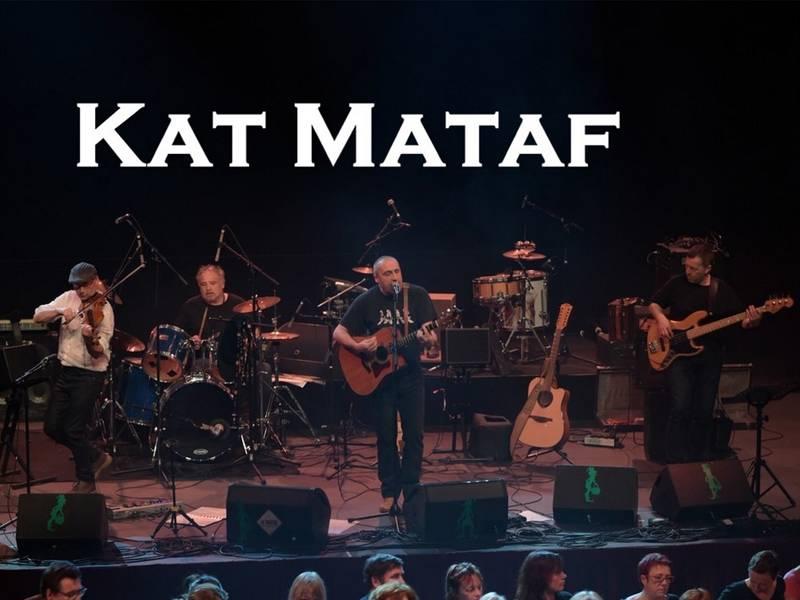 24ème Fête de la coquille Saint-Jacques et des fruits de mer - Concerts de Kat Mataf