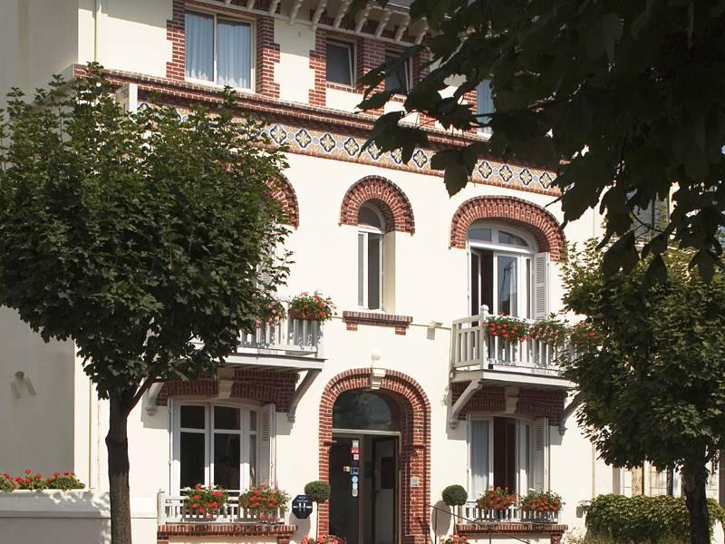 Hôtel Marie Anne