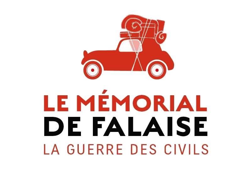 Conférence au Mémorial de Falaise :