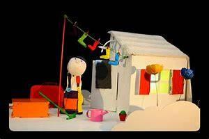Spectacle de marionnette à Villers-Bocage