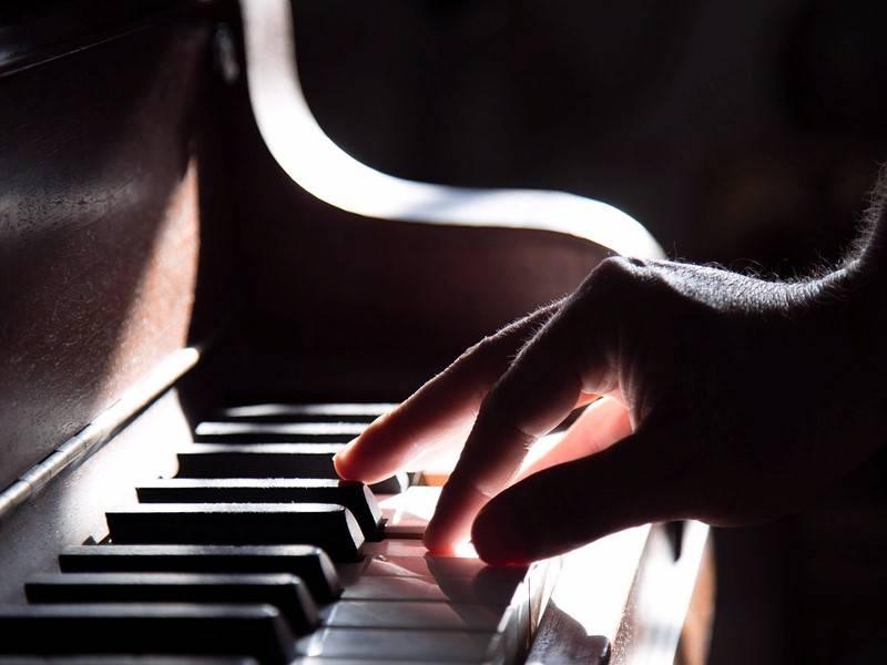 Initiation et perfectionnement au Piano pour les enfants
