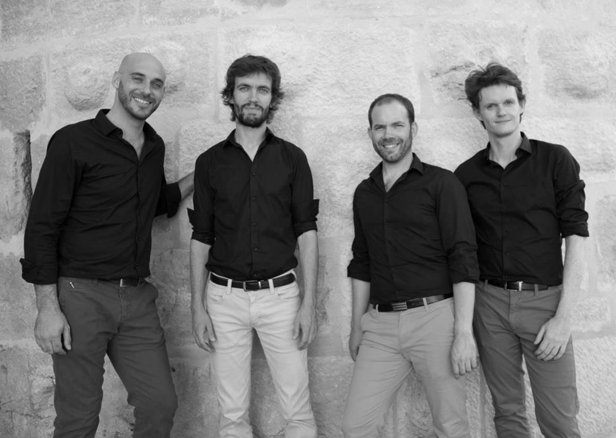 Festival Les vespérales : concert