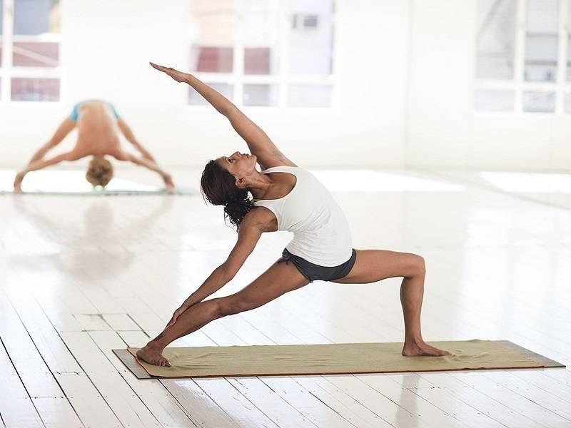 Stage de chant et yoga