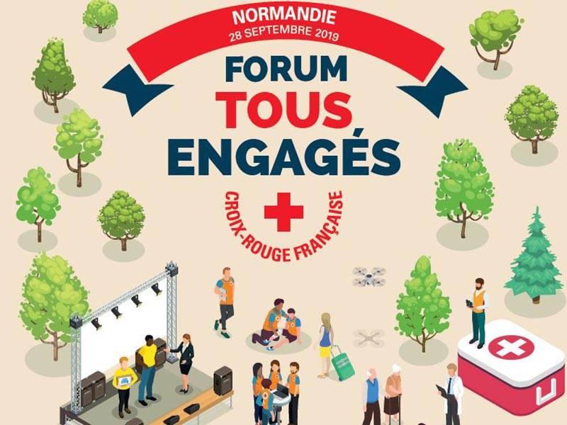 Forum Tous Engagés