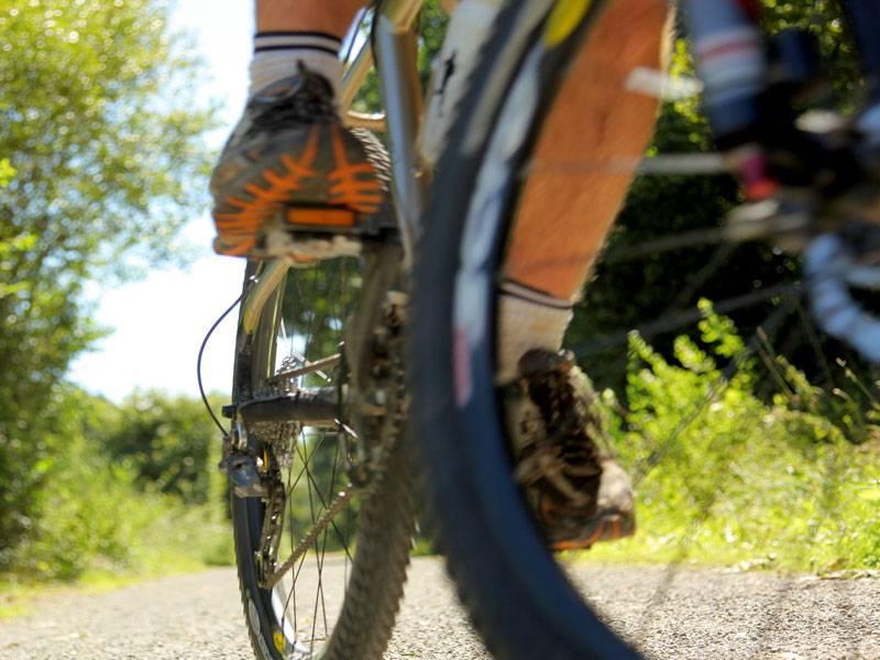 Itinéraire vélo de Cabourg à Dives-sur-Mer