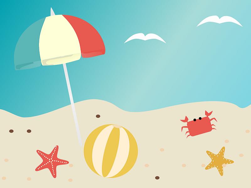 Jeu de l'été