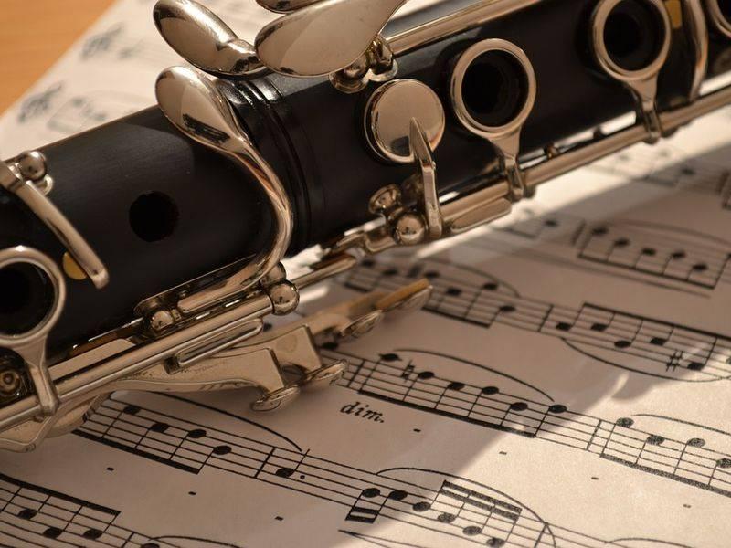 Concert de l'ensemble vocal de la Thillaye