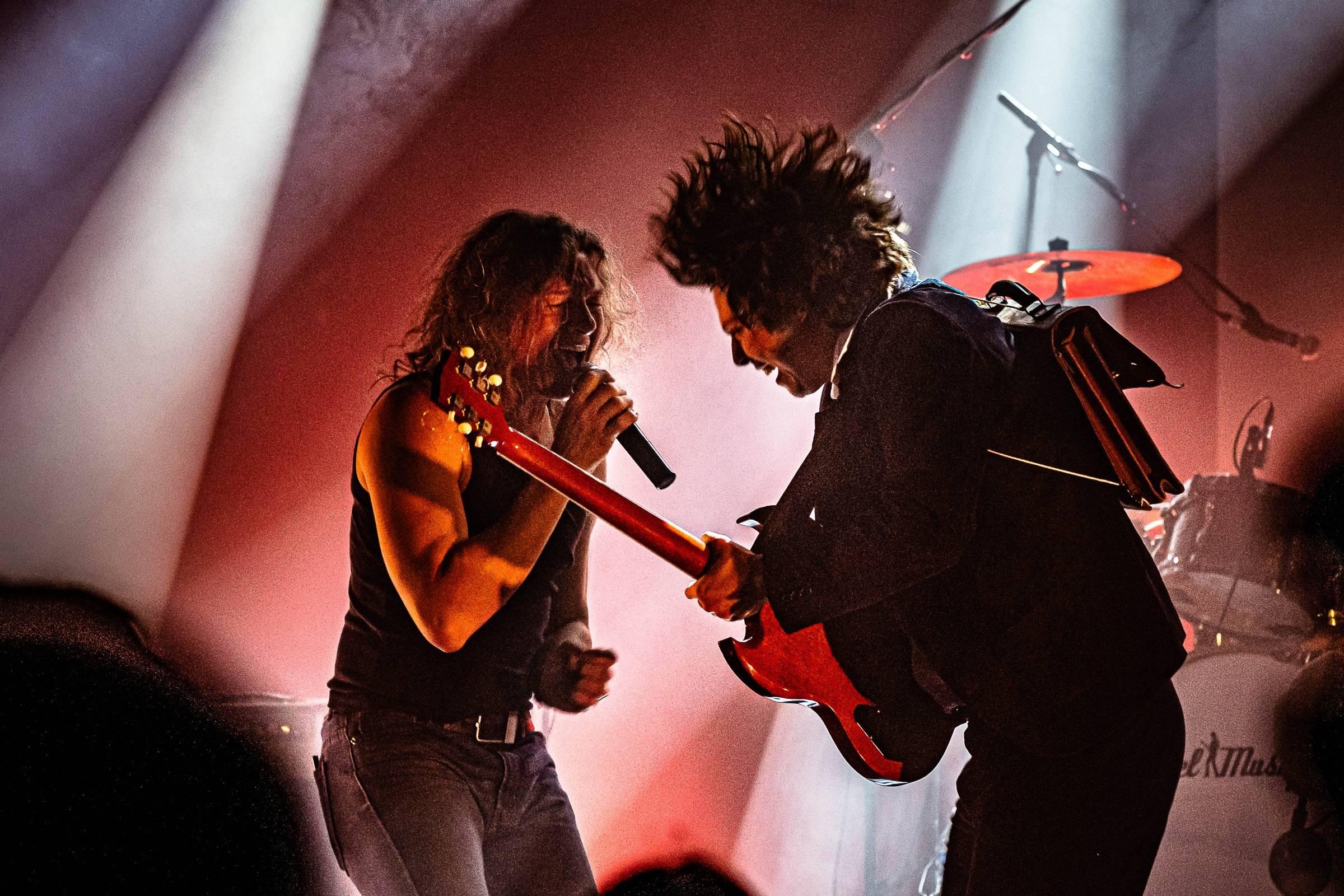 Caen Tribute Fest IX